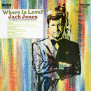 Where Is Love?/Jack Jones