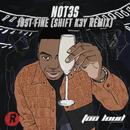 Just Fine (Shift K3Y Remix)/Not3s