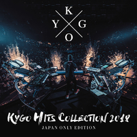 KYGO HITS COLLECTION 2018 - JAPAN ONLY EDITION