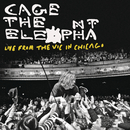Live From The Vic In Chicago/Cage The Elephant