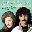 Everything Your Heart Desires EP (Remixes)/Daryl Hall & John Oates