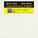 Talking All Night EP (Remixes)/Daryl Hall & John Oates