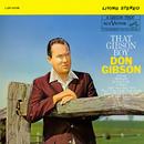 That Gibson Boy/Don Gibson