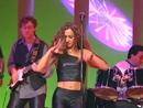 Mucho Por Vivir ((Actuación RTVE))/Rosario