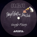 Single Mixes/Daryl Hall & John Oates