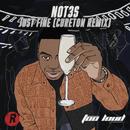 Just Fine (Cureton Remix)/Not3s