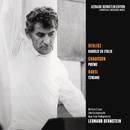 Berlioz: Harold en Italie, Op. 16 - Chausson: Poème, Op. 25 - Ravel: Tzigane, M. 76/Leonard Bernstein