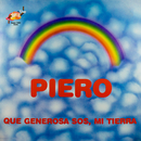 Qué Generosa Sos Mi Tierra (En Vivo)/Piero