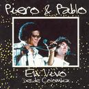 Piero y Pablo (En Vivo) feat.Pablo Milanés/Piero