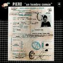 Un Hombre Común (En Vivo)/Piero