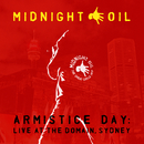 Power and the Passion (Live At The Domain, Sydney)/Midnight Oil