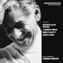 Berlioz: Benvenuto Cellini Overure, Op. 23 & Le carnaval romain Overture, Op. 9 & Roméo et Juliet, Op. 17 & Rákóczy March/Leonard Bernstein