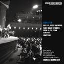"""Bernstein: Prelude, Fugue and Riffs & Three Dance Episodes from """"On the Town"""" & Serenade & Fancy Free/Leonard Bernstein"""