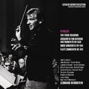 Vivaldi: The Four Seasons & Concertos RV 558, RV 454, RV 441/Leonard Bernstein