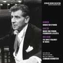 Barber: Adagio for Strings, Op. 11 - Bartók: Music for Strings, Percussion and Celesta, Sz. 106 - Ben-Haim: The Sweet Psalmist of Istrael/Leonard Bernstein
