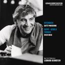 Offenbach: Gaîté parisienne  - Suppé: Die schöne Galatea Overture - Hérold & Thomas: Overtures/Leonard Bernstein