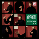 Beethoven: Symphonies Nos. 3 & 4/Kammerorchester Basel
