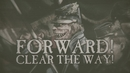 Clear the Way (December 13th, 1862) (lyric video)/Iced Earth
