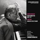 Shostakovich: Piano Concertos Nos. 1 & 2 - Poulenc: Concerto for 2 Pianos, FP 61/Leonard Bernstein
