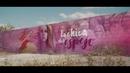 La Chica del Espejo (Lyric Video)/La Oreja de Van Gogh