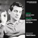 Prokofiev: Peter and the Wolf, Op. 67 - Saint-Saens: Le Carnaval des animaux & Danse macabre/Leonard Bernstein