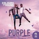 Purple/Colours of Sound