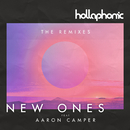 New Ones ( The Remixes ) feat.Aaron Camper/Hollaphonic