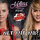 Net mit mir (Remix 2018) feat.Bibi Booom/Melissa Naschenweng
