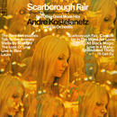 Scarborough Fair and Other Great Movie Hits/Andre Kostelanetz & His Orchestra