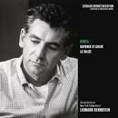 Ravel: Daphnis et Chloé, M. 57 & La Valse, M. 72/Leonard Bernstein