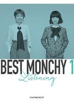 BEST MONCHY 1 -Listening-/チャトモンチー