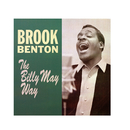 The Billy May Way/Brook Benton