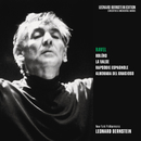 Ravel: Boléro, La Valse, Rapsodie espagnole & Alborada del gracioso/Leonard Bernstein