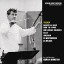 Wagner: Orchestral Music from Der Fliegende Holländer, Rienzi, Lohengrin, Die Meistersinger & Die Walküre/Leonard Bernstein