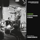 Stravinsky: Le Sacre du printemps & Pétrouchka/Leonard Bernstein