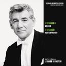 Strauss, Jr: Waltzes - Strauss, Sr.: Radetzky March/Leonard Bernstein