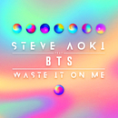 Waste It On Me feat.BTS/Steve Aoki