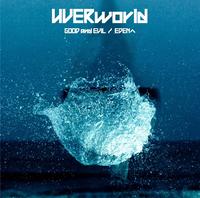GOOD and EVIL/UVERworld