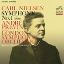 Nielsen: Symphony No. 1 in G Minor, Op. 7/André Previn