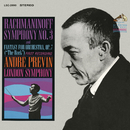Rachmaninoff: Symphony No. 3 in A Minor, Op. 44/André Previn