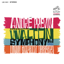 Walton: Symphony No.1 in B-Flat Minor/André Previn