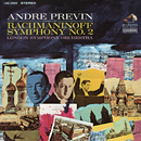 Rachmaninoff: Symphony No. 2 in E Minor, Op. 27/André Previn