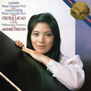 Chopin: Piano Concerto No. 2 in F Minor, Op. 21 & Saint-Saens: Piano Concerto No. 2 in G Minor, Op. 22/André Previn