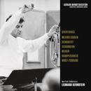 Overtures: Mendelssohn - Schubert - Schumann - von Weber - Humperdinck - Wolf-Ferrari/Leonard Bernstein