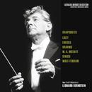 Rhapsodies: Liszt - Enescu - Brahms - Mozart - Dinicu - Wolf-Ferrari/Leonard Bernstein