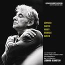 Copland: Danzón Cubano - Carter: Concerto for Orchestra - Works by Handy, Brubeck & Austin/Leonard Bernstein