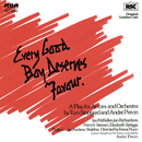 Previn: Every Good Boy Deserves Favour (Remastered)/André Previn