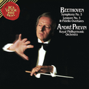 Beethoven: Symphony No. 5 in C Minor, Op. 67, Fidelio Overture, Op. 72b & Leonore Overture No. 3, Op. 72a/André Previn