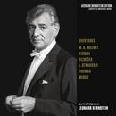 Overtures: Mozart - Nicolai - Strauss, Jr. - von Weber - Thomas/Leonard Bernstein