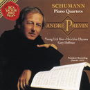 Schumann: Piano Quartet in E Flat Major, Op. 47 & Piano Quartet in C Minor, WoO 32/André Previn